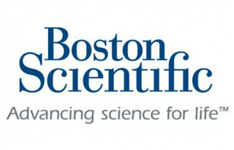 Boston Scientific Logo Event Management Ireland with Go West