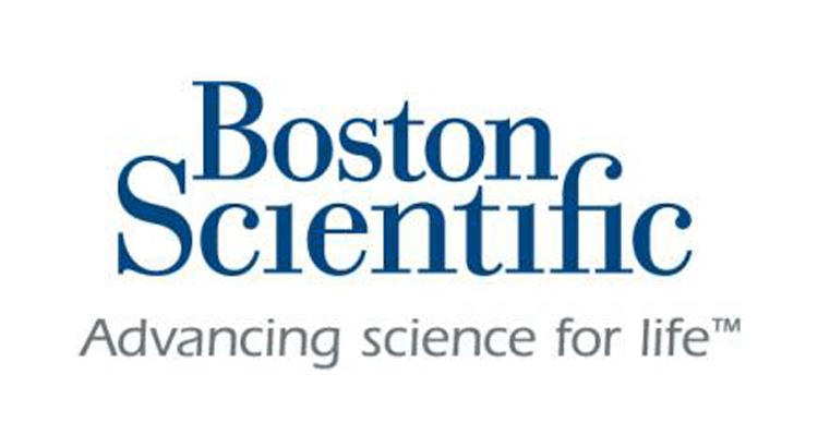 Boston Scientific Logo Event Management Ireland with Go West