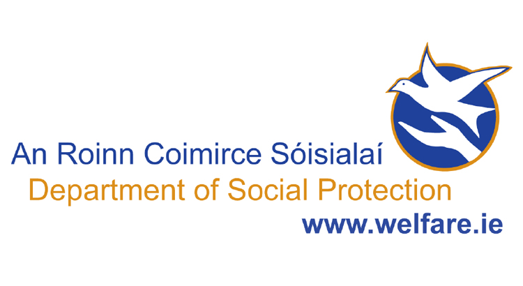 Department of Social Protection Event Management Ireland with Go West