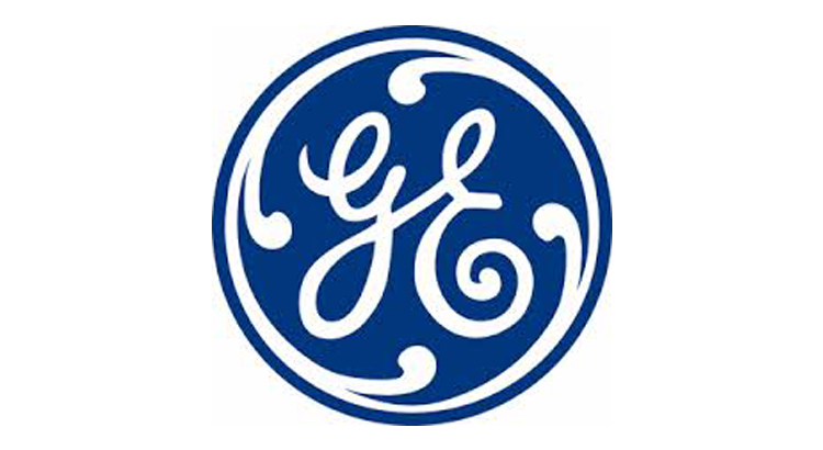 GE Logo Conference Management Ireland with Go West