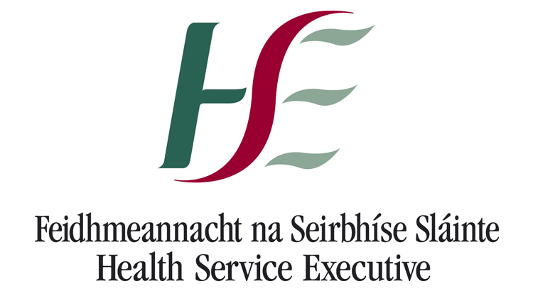 HSE Logo Conference Management Ireland with Go West