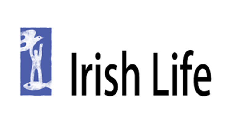 Irish Life Logo Conference Management with Go West