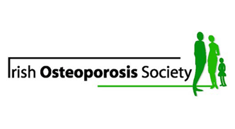 Irish Osteoporosis Logo Conference Management with Go West