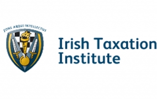 Irish Taxation Institute Logo