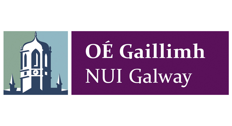 NUI Galway Logo Conference & Event Management Ireland with Go West