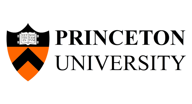 Princeton University Logo Travel Management Ireland with Go West