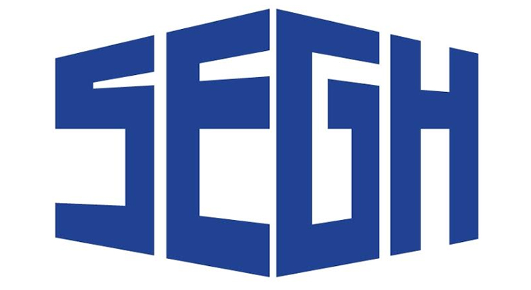 SEGH Logo Conference Management Ireland with Go West