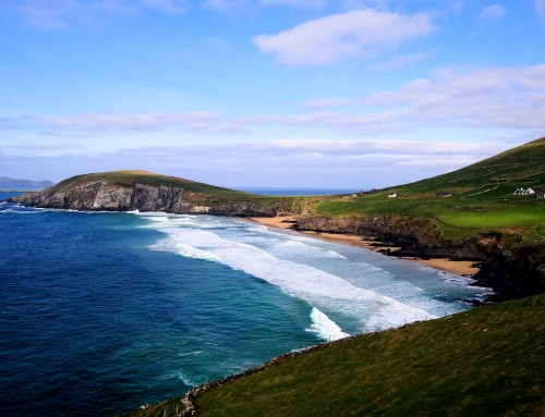 Adventure Tours of Ireland
