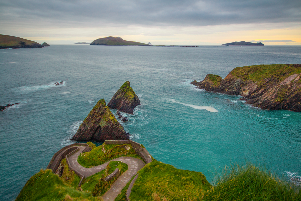 Visit Dingle Ireland