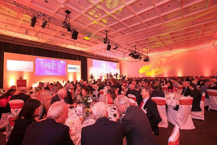 Gala Events & Conference Management Ireland