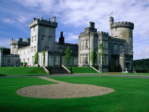Dromoland Castle Ireland Hotel