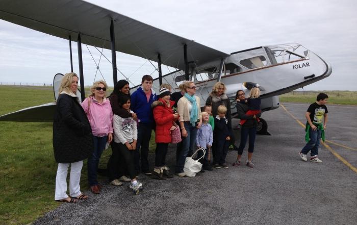 Custom Family Vacation in Ireland