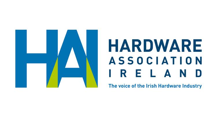 Hardware Association of Ireland logo