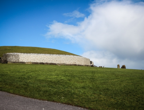Ancient East Ireland Tour