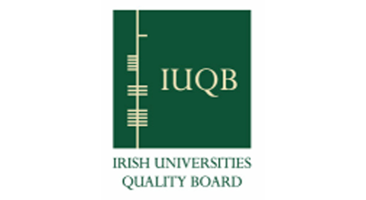 Irish Universities Quality Board Logo
