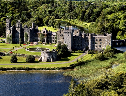 Luxury & Castle Tours of Ireland