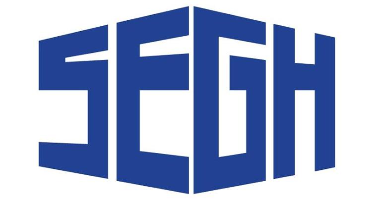 SEGH Conference logo