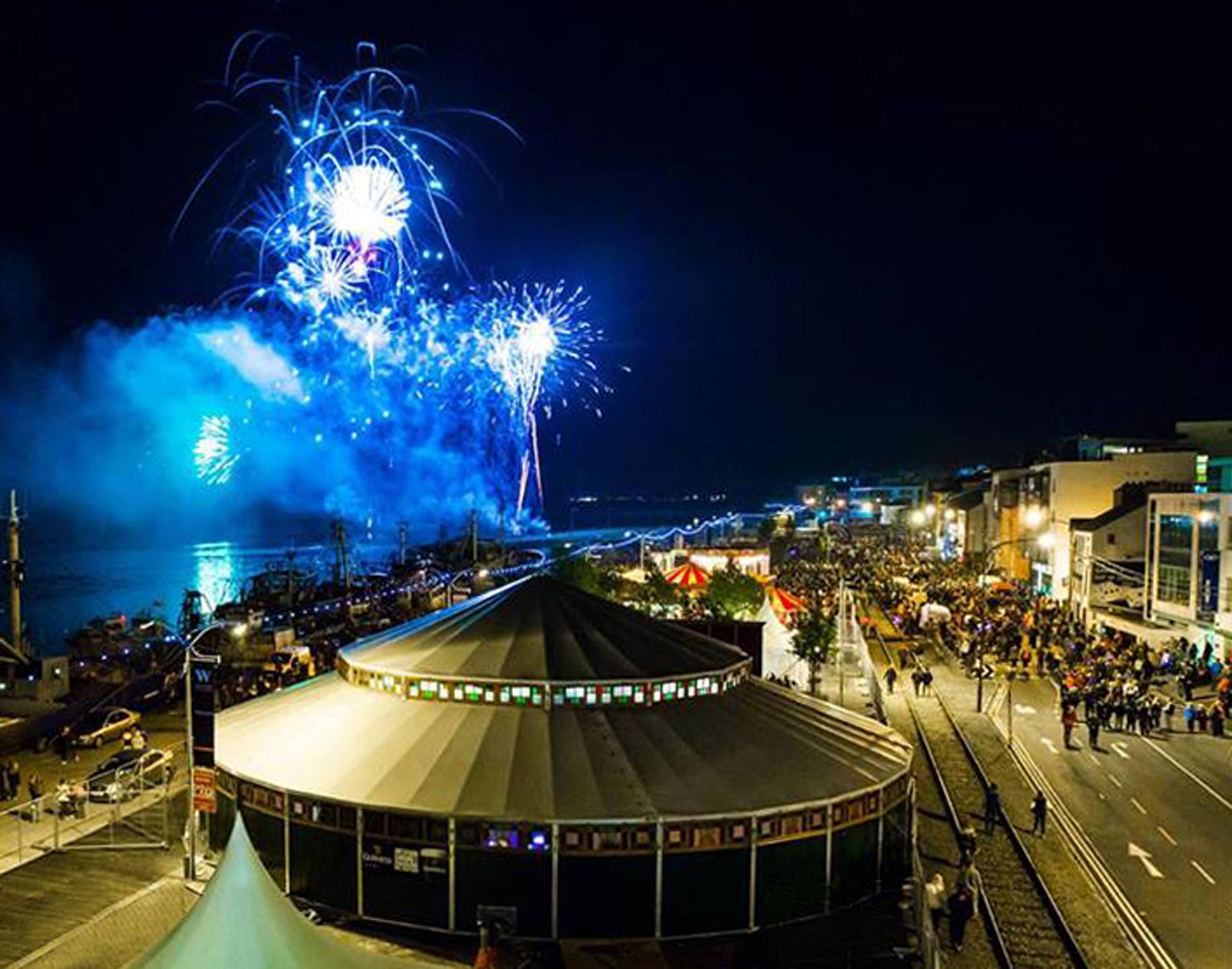 Event Management Galway Go West & Spiegeltent Galway Events - Go West