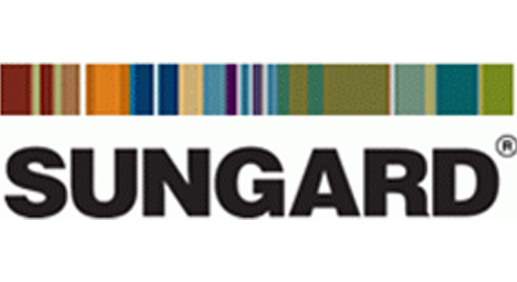Sungard Financials logo