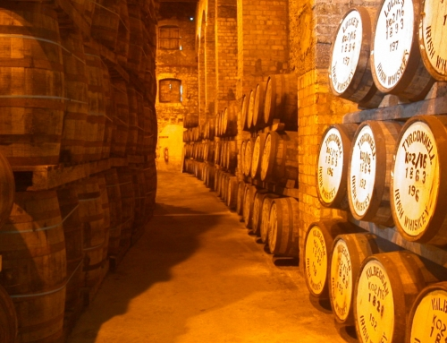 Whiskey and Microbrewery Tours of Ireland