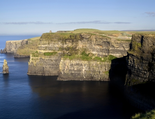 Wild Atlantic Ways Tours