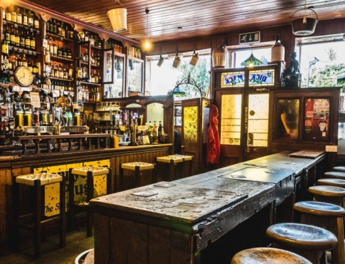 Craft Beer & Whiskey Tour of Ireland