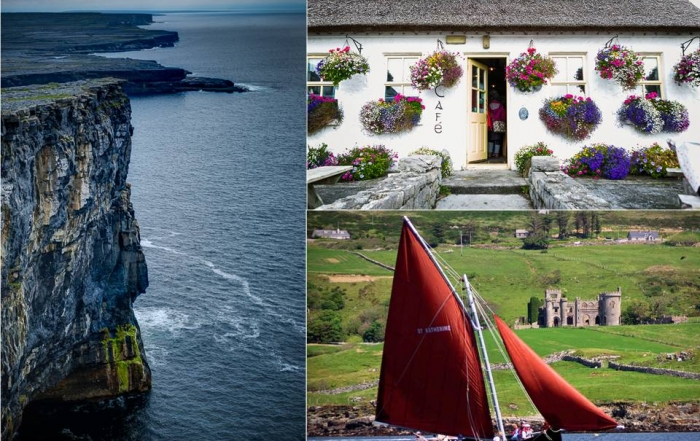 Incentive Travel Ideas in Ireland
