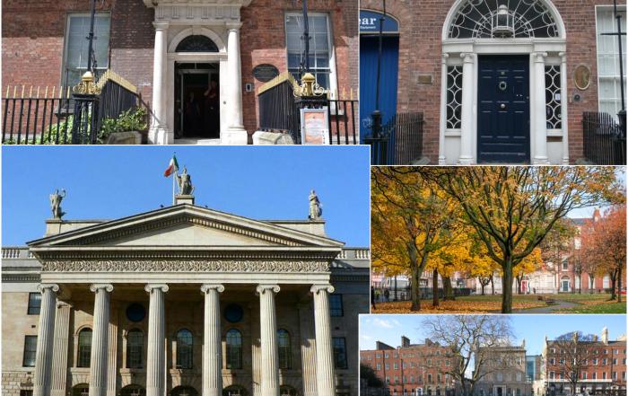 James Joyce Tour of Dublin