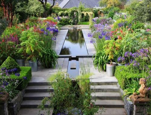 Garden Tours of Ireland