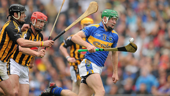 Tipperary Hurling at Croke Park