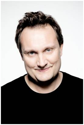 Mario Rosenstock Conference Entertainment Options