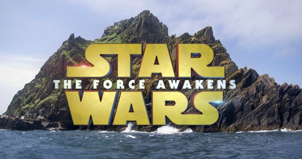 Star Wars Movie Skellig Michael