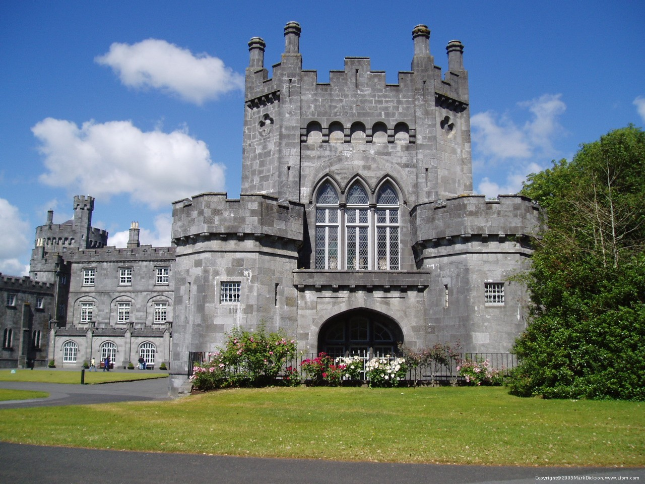 Castle Of Ireland Tour