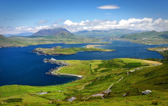 Travel the Ring of Kerry