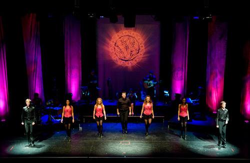 Traditional Irish Song, Music & Dance Show Galway