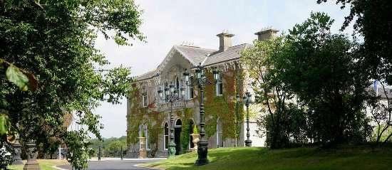 Lyrath Hotel Kilkenny