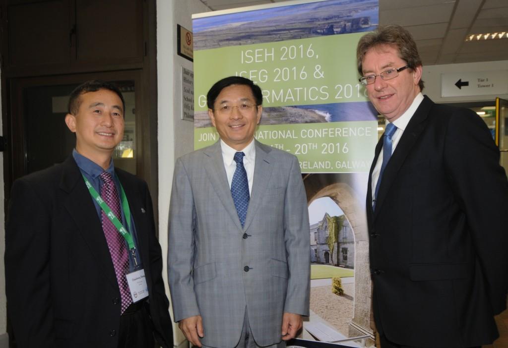 Dr. Chaosheng Zhang