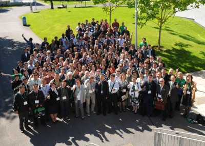Conference Management Galway