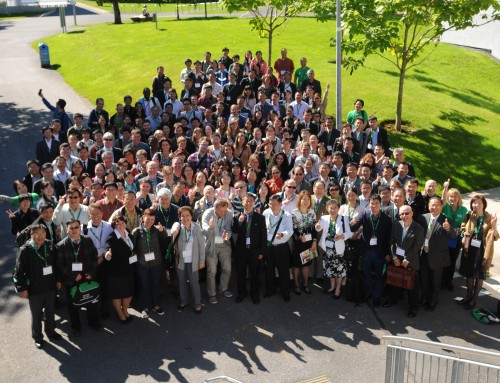 Joint International Conference on Environment, Health & Agriculture in Galway