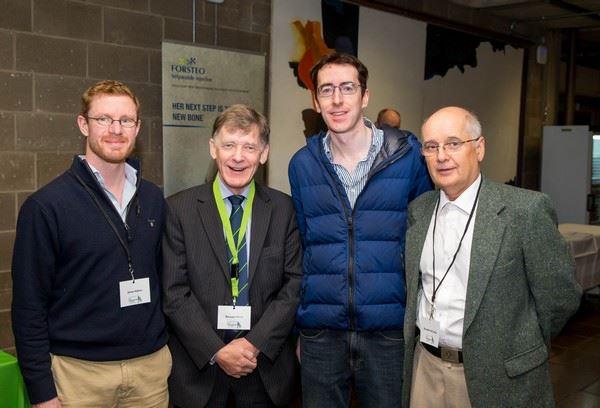 Conference Management Dublin