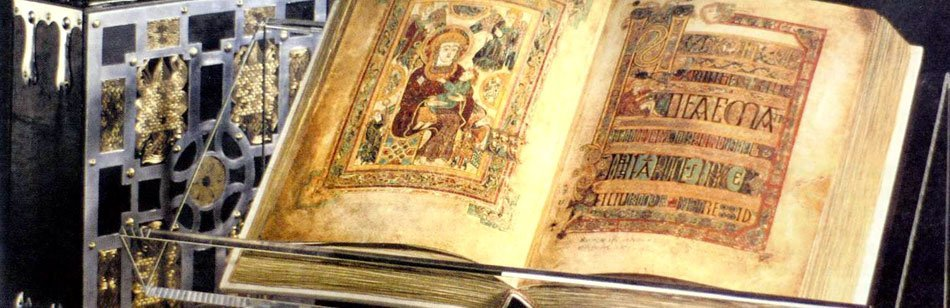 Private Book of Kells Visit