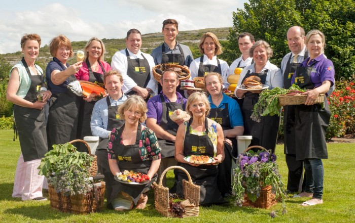 Burren Food Trail Producers