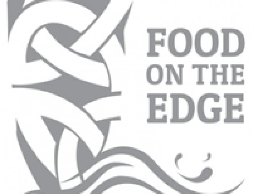Food On The Edge 2018