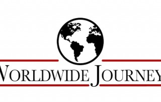 Worldwide Pilgrimages Logo Travel Management with Go West