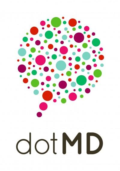 DotMD Logo