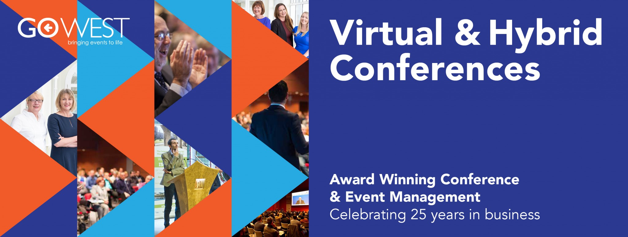 Virtual and Hybrid Conferences Go Wet Specialty